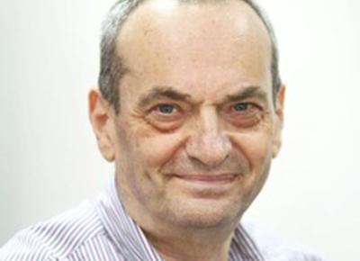 Yitzhak Berlovitz